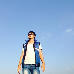 Manish Lamichhane's Blog